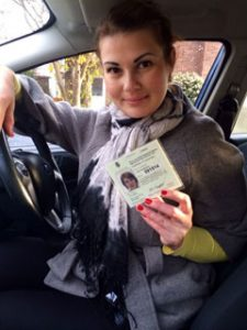 Julia is a russian speaking driving instructor. Avaible for Driving Lessons in Colchester