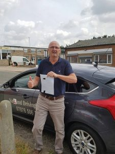 Driving Instructor, trained with Nayland driving school now does Driving Lessons